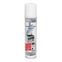 สเปรย์ทำความสะอาดสแตนเลส HG ขนาด 300 มิลลิลิตร