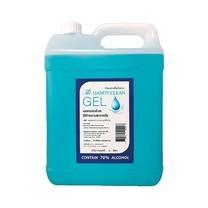 เจลล้างมือแอลกอฮอล์ TK HANDY CLEAN GLE ขนาด 5,000 มล. แกลลอนใส