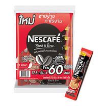 กาแฟ 3 in 1 เนสกาแฟ ริชอโรมา 17.50 g.(1x 60ซอง)