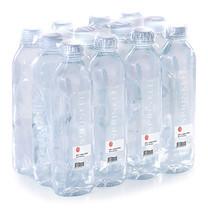 น้ำดื่ม 550 มล. สปริงเคิล ( แพ็ค 12 ขวด )