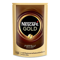 เนสกาแฟ 100 กรัม โกล์ดเบลนด์ รีฟิล