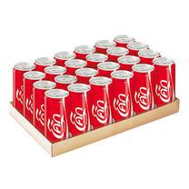 เครื่องดื่ม Coke Can 325 ml. (แพ็ค 24 กระป๋อง)