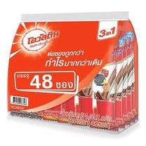 เครื่องดื่มช็อคโกแล็ตโอวัลติน 3in1 1,392 กรัม (29 กรัม x 48 ซอง)