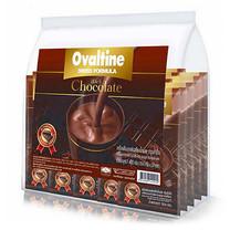 เครื่องดื่มช็อคโกแล็ต โอวัลตินสวิส ริช 50 ซอง/กล่อง