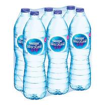 น้ำดื่ม NESTLE Pure Life 1.5 ลิตร (แพ็ค 6 ขวด)