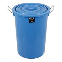 ถังเก็บน้ำพร้อมฝาปิด RW 9033/20 ขนาด 75.7 ลิตร คละสี