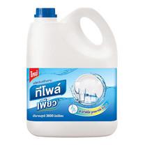 ทีโพล์ Pure น้ำยาล้างจาน 3.6 ล.