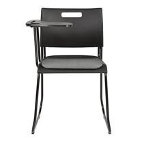 เก้าอี้อเนกประสงค์ Workscape ZR-1026/1P สีดำ