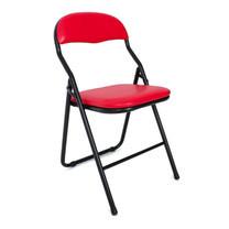 เก้าอี้เลคเชอร์ APEX AVC-832 สีแดง