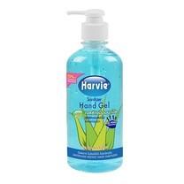 ฮาร์วี่ เจลล้างมือฆ่าเชื้อโรค 450 มล.