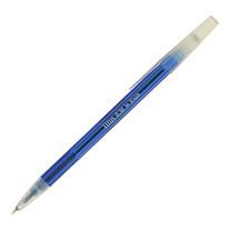 ปากกาลูกลื่นเจล จีซอฟท์ ติตุส 0.38 สีน้ำเงิน
