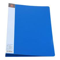 แฟ้ม 2 ห่วง ตราช้าง 420 A4 สัน 3.5 ซม. สีน้ำเงิน
