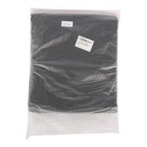 ถุงขยะ สีดำ 45 x 60 นิ้ว (1 กก./แพ็ก)
