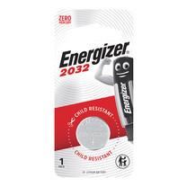 ถ่านกระดุม เอเนอไจเซอร์ Energizer ECR-2032