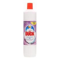 น้ำยาทำความสะอาดห้องน้ำ DUCK คลีนเฟรซ สูตรขจัดคราบรา ลาเวนเดอร์ 900 มล.