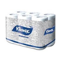 กระดาษม้วนอเนกประสงค์ Kleenex (แพ็ค 6 ม้วน)