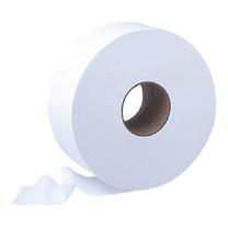 กระดาษชำระม้วนใหญ่ BJC Hygienist Value 2 ชั้น (12 ม้วน/แพ็ก)