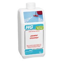 น้ำยาขจัดคราบฝุ่นฝังแน่นสูตรเข้มข้น สำหรับพื้นกระเบื้องยาง HG 1000 มิลลิลิตร