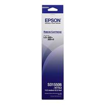ตลับผ้าหมึก ดอทเมตริกซ์ EPSON LQ-300+/500/580 (# 7753 )