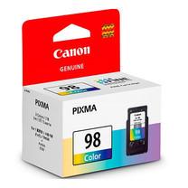 ตตลับหมึกอิงค์เจ็ท Canon CL-98 สี