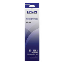 ตลับผ้าหมึกดอทฯ EPSON S015582 สำหรับเครื่อง LQ-630