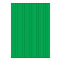 ฟิวเจอร์บอร์ด 65x122ซม. หนา 3 มม. สีเขียว