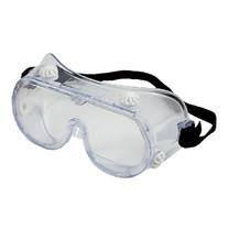 แว่นครอบตานิรภัย TEKK เลนส์ใส ป้องกันสารเคมี