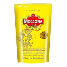 มอคโคน่าโรยัลโกลด์ 120 กรัม (ชนิดเติม)