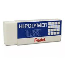 ยางลบดินสอ เพนเทล ไฮโพลิเมอร์ ZEH-05 ขนาดเล็ก