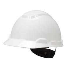 หมวกนิรภัย 3M H-701RRATCHET สีขาว