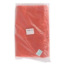 ถุงขยะ สีแดง 18x20