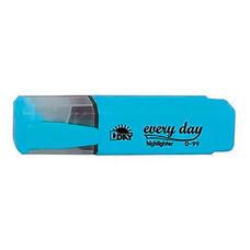 ปากกาเน้นข้อความ WINPEN No.D-99 สีฟ้า