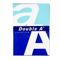 กระดาษถ่ายเอกสาร DOUBLE A 80/500 A3