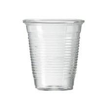 แก้วน้ำพลาสติก 10oz. (50ใบ)