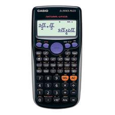 เครื่องคิดเลขวิทยาศาสตร์ คาสิโอ FX-350ES PLUS