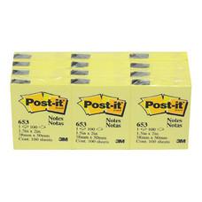 Post-it 3M 653 1.5x2