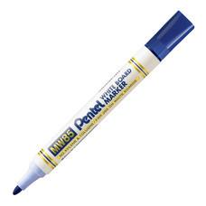 ปากกาไวท์บอร์ด เพนเทล MW85 สีน้ำเงิน