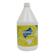 น้ำยาล้างจาน 3.8 ลิตร First-Cleaning
