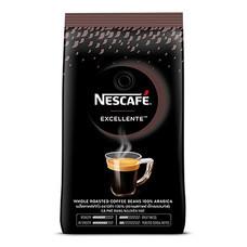 เมล็ดกาแฟ เนสกาแฟ เอ็กเซลเลนท์เต้ 500 กรัม