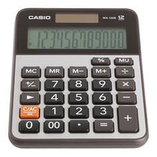 เครื่องคิดเลข คาสิโอ MX-120B