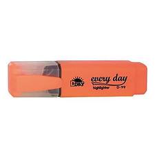 ปากกาเน้นข้อความ WINPEN NO.D-99 ส้ม