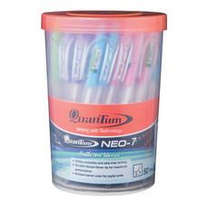 ปากกาลูกลื่น สเก็ต นีโอ 7 0.7 มม. สีน้ำเงิน (กล่อง50ด้าม)