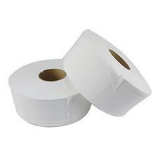 กระดาษชำระม้วนใหญ่ SCOTT® JRT 2 ply 300 m.