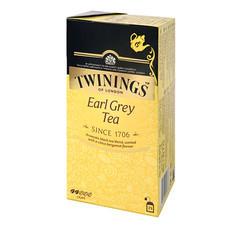ชาอังกฤษ 2 กรัม (กล่อง25ซอง) ทไวนิงส์ Earl Grey Tea