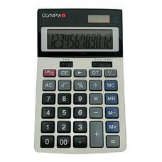 เครื่องคิดเลข โอลิมเปีย MX-120