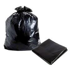 ถุงขยะ สีดำ 30x40