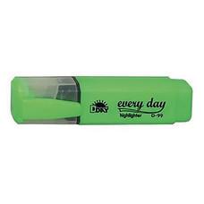 ปากกาเน้นข้อความ WINPEN NO.D-99 เขียว