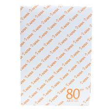 กระดาษ aria 80 แกรม A4 แพ็ค 5 รีม