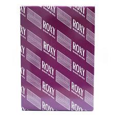 กระดาษถ่ายเอกสาร ROXY 80/500 A3