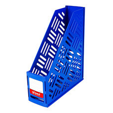 กล่องเอกสารพลาสติก โรบิน 121 1 ช่อง 3.5